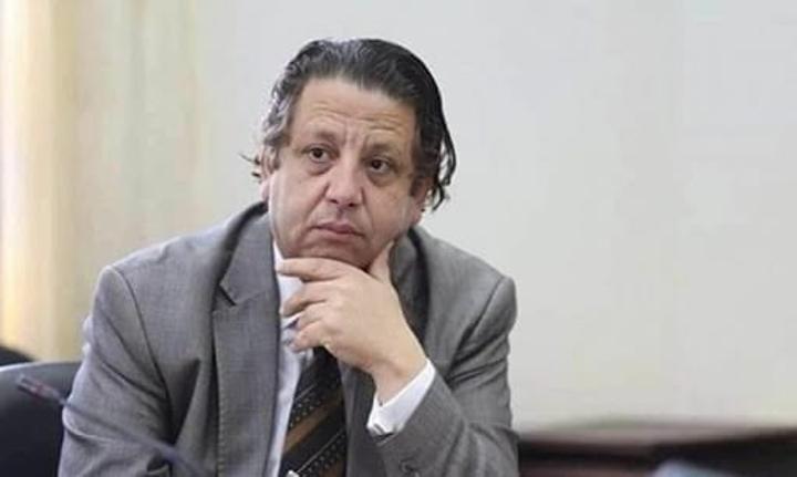 الكريشي: تعيين الغرياني مستشارا للغنوشي ضرب المصالحة في مقتل
