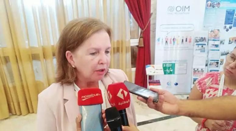 رافلة تاج الدلاجي: الأمراض غير السارية تتسبب في 80 بالمائة من الوفايات المسجلة سنويا في تونس