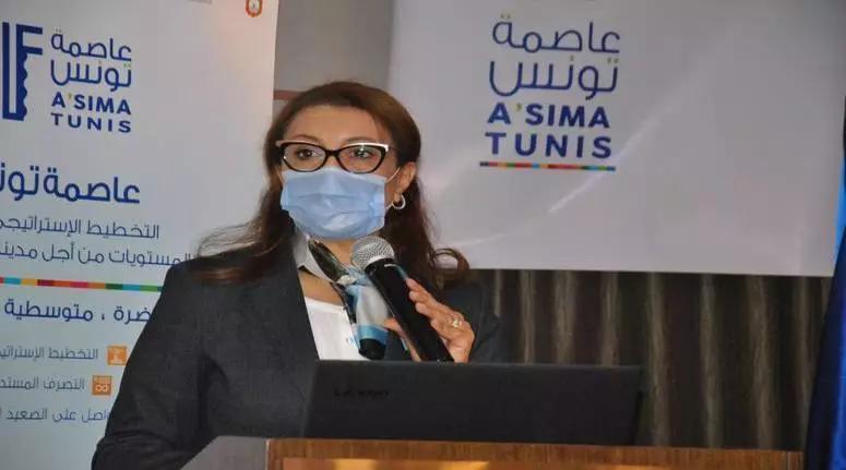 سعاد بن عبد الرحيم تشرف على افتتاح فعاليات ملتقى انطلاق مشروع
