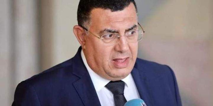 عياض اللومي: لا وجود لتحوير وزاري