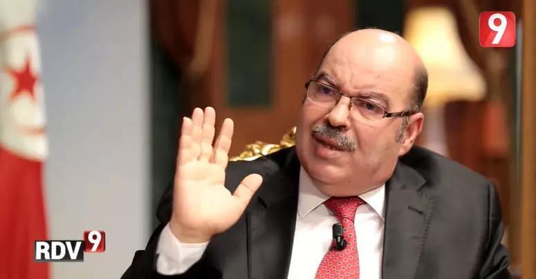 الطيّب راشد يتقدّم بطعن لدى المحكمة الإدارية، في قرار تجميد عضويته صلب المجلس الأعلى للقضاء