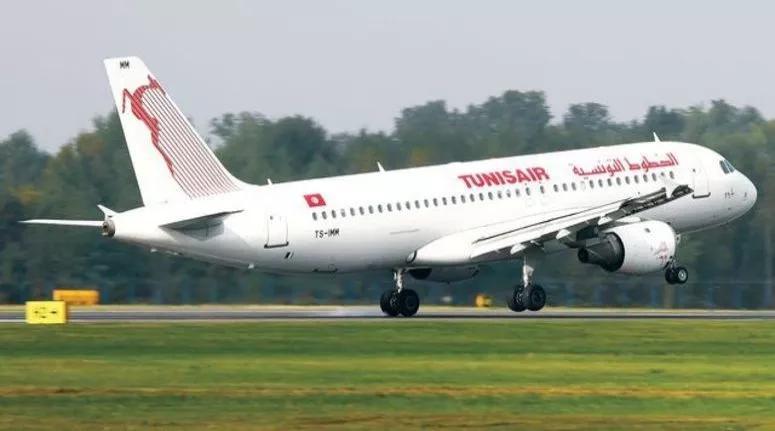 الخطوط الجوية التونسية تعلن الابقاء على برنامج رحلاتها بشكل اعتيادي