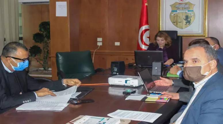 تعزيز مجالات التعاون بين تونس وألمانيا في مجال الطاقات المتجددة