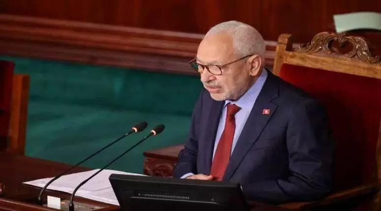 جمع 103 امضاء لعريضة سحب الثقة من راشد الغنوشي ونواب الكتلة الديمقراطية يمضون عليها