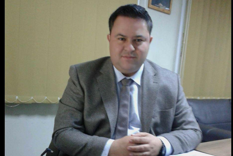 أسامة بن سالم: رجل أعمال وراء ألفة الحامدي