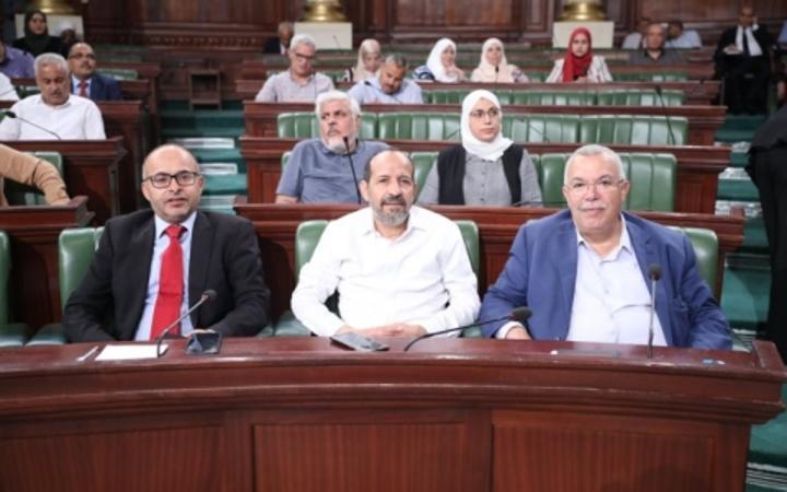 كتلة النهضة: لا يمكن تحديد جلسة لاستكمال انتخاب المحكمة الدستورية بلا مُشاورات وتوافقات