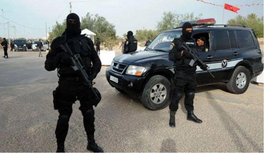 تونس.. مقتل 3 مسلحين ورضيعة بعمليتين أمنيتين