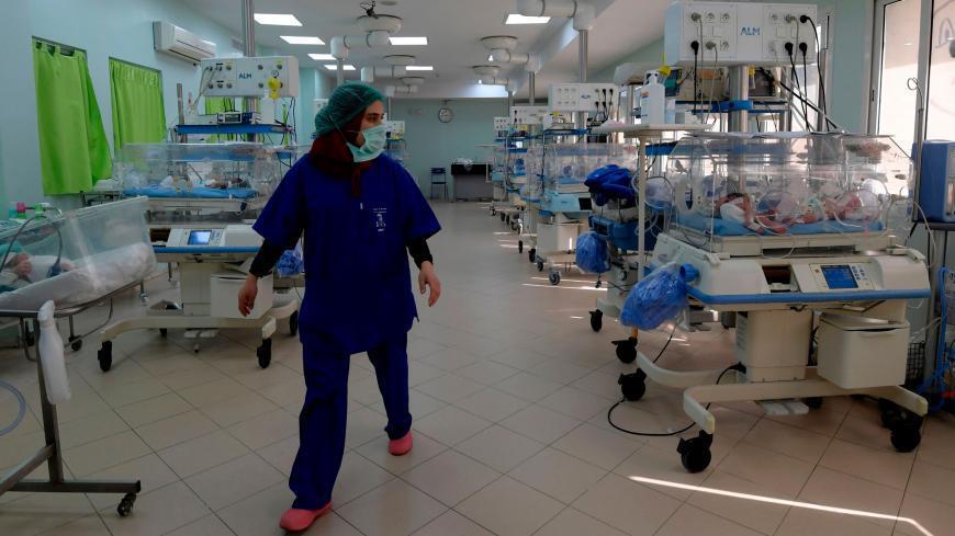 نقابة الأطباء والصيادلة: نرفضُ تحميل الصيدلي مسؤولية وفاة الرُضّع بمستشفى الرّابطة