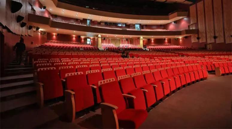 مسرح الاوبرا لمدينة الثقافة : تأجيل كل العروض المبرمجة خلال الفترة القادمة
