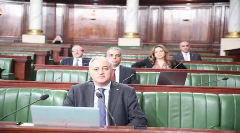 وزير الفلاحة: تونس ستشهد بحلول عام 2022 عجزا مائيا وضغطا كبيرا على مياه الشرب في تونس الكبرى