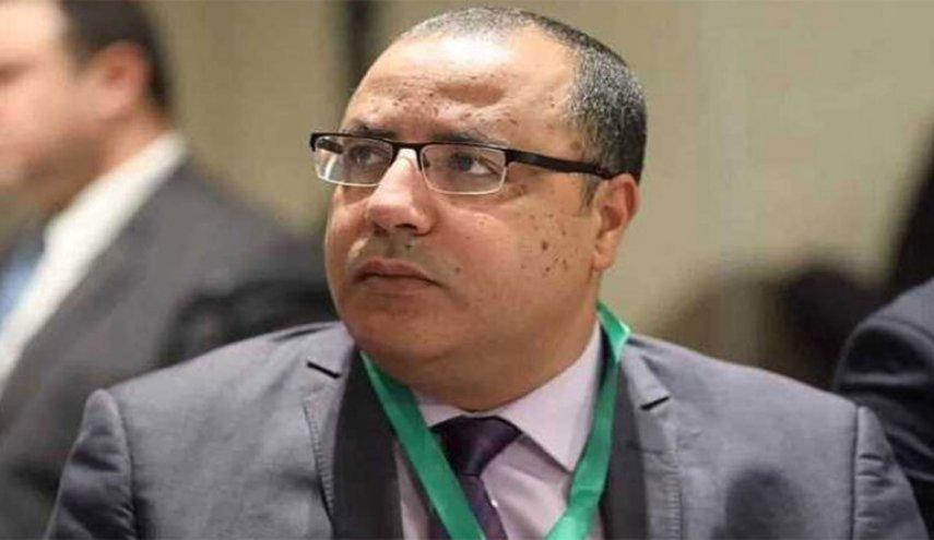 تونس..المشيشي يحذر من سقوط السقف على الجميع