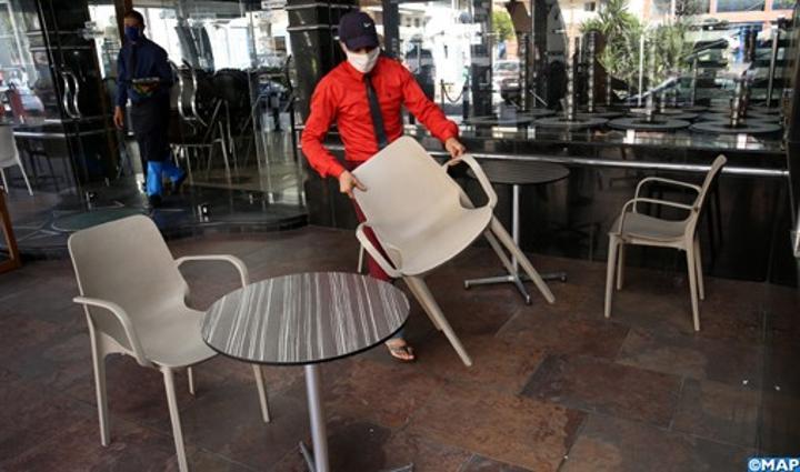 غرفة أصحاب المقاهي: 80% من المقاهي أفلست ونُطالب برُخصة استثنائية للعمل نهارًا في رمضان