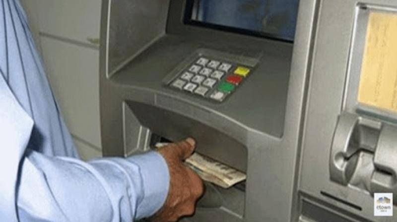 البنك المركزي يدعو مُديري البنوك و ر.م.ع البريد لتأمين سحب الأوراق المالية من الموزعات الالية خلال الحجر الصحي الشامل