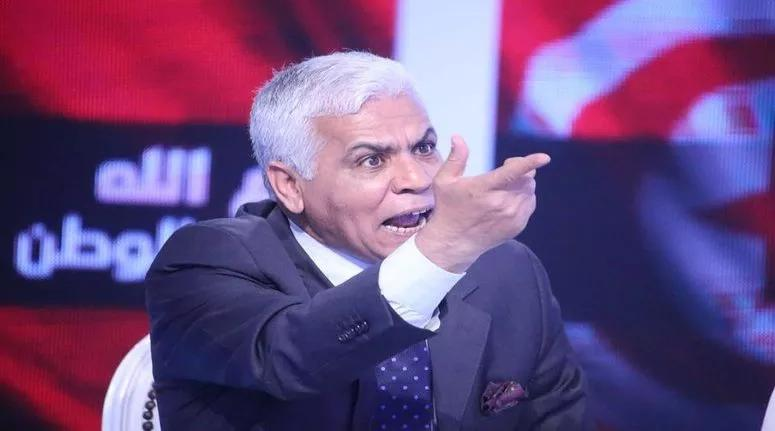 الصافي سعيد : استقالة المشيشي لن تحل الأزمة و الرؤساء الثلاثة مثلث برمودة بزوايا حادة ولازم يرحلوا