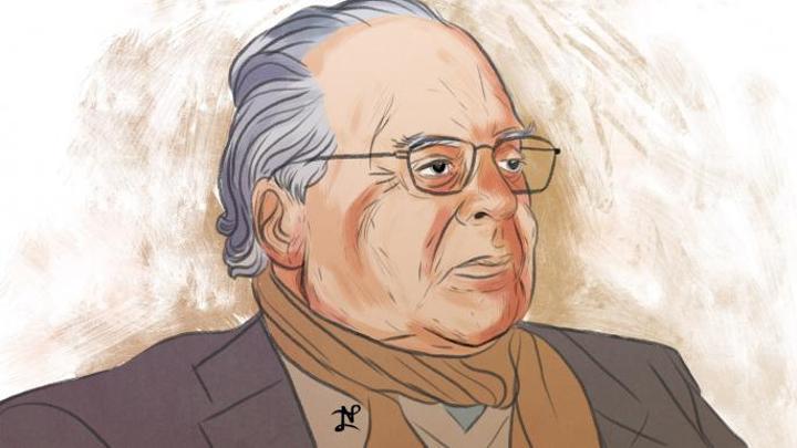 في وداع هشام جعيط