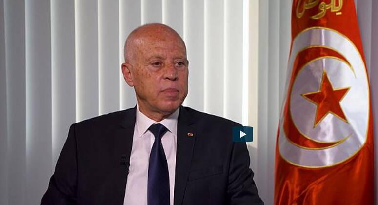 قيس سعيّد: تونس دولة آمنة .... ولابد من تحصين المجتمع بثقافة تكون سدا منيعا أمام الإرهاب