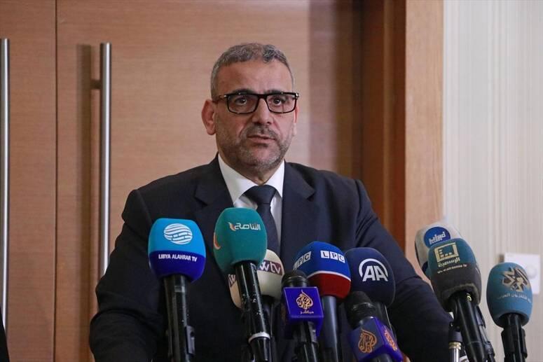 ليبيا.. المشري يتهم رئيس مفوضية الانتخابات بـ