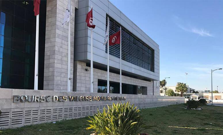 رسملة الاجانب في بورصة تونس تمثل 54ر23 بالمائة خلال شهر ماي 2021