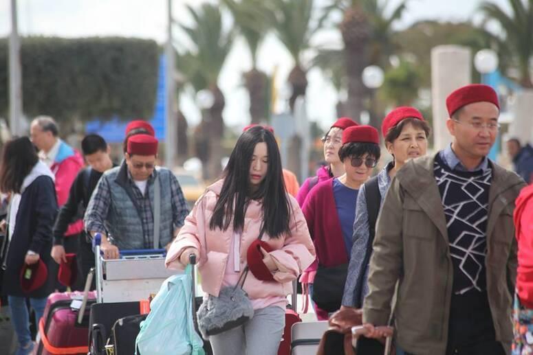العائدات السياحية تتراجع بنسبة 45 بالمائة خلال الأربعة أشهر الأولى من 2021