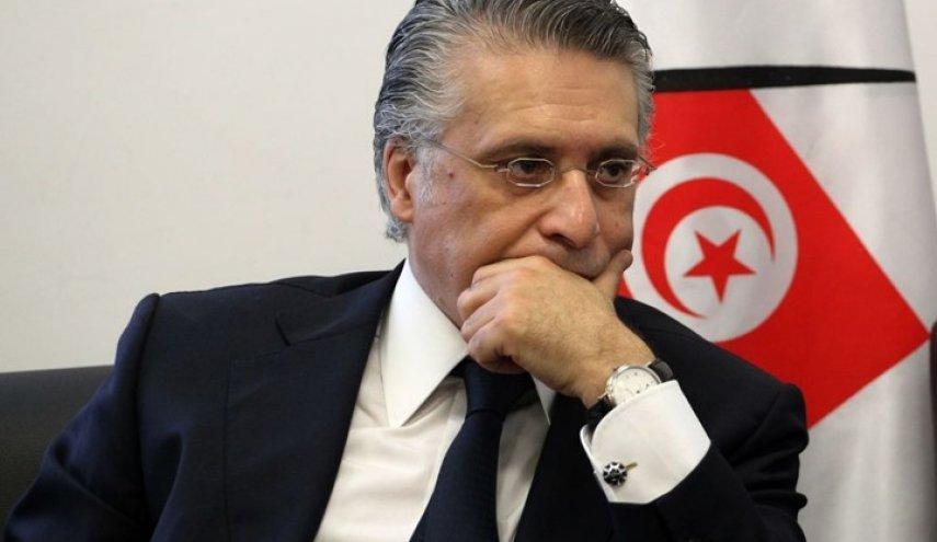 تونس:تردي الحالة الصحية لنبيل القروي بعد دخوله إضرابا