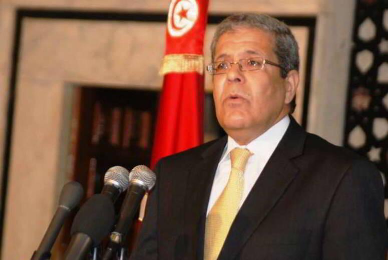 الجرندي ..تونس ملتزمة بحماية اللاجئين واستقبال الوافدين منهم في اطار الامكانيات المتاحة