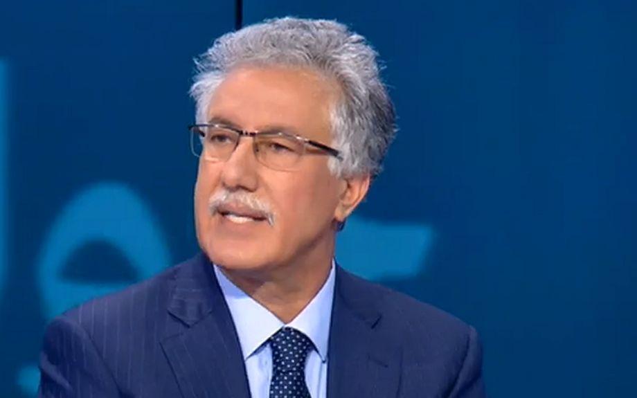 حمة الهمامي: نحن مع رحيل الحكومة والبرلمان لكن لا ينبغي تعويض كارثة بأخرى
