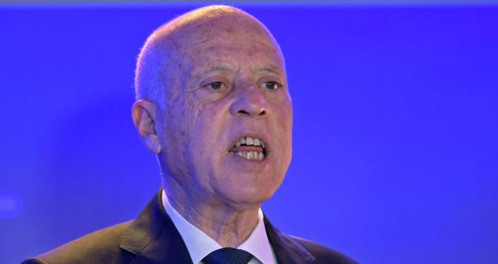 الرئاسة التونسية: سيادة الدولة واختيارات شعبها لم تطرح في أى نقاش مع الوفود الأجنبية