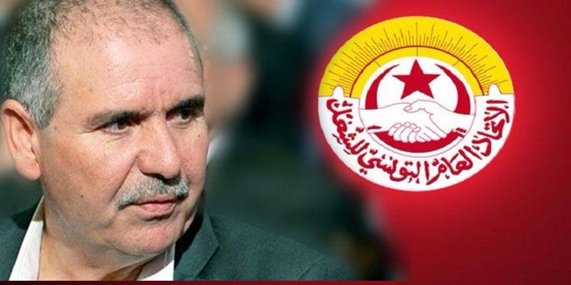 الطبوبي يدعو الى الذهاب إلى انتخابات تشريعية مبكرة في تونس