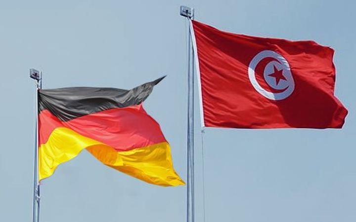 في اختتام المفاوضات الحكومية التونسية الالمانية،اتفاق على اعادة برمجة تمويلات بقيمة 175 مليون يورو (السفارة الالمانية بتونس)