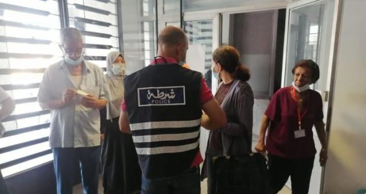تونس تخشى من موجة خامسة لكورونا الشهر المقبل