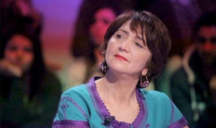 سامية عبو: رئيس الجمهورية سلك طريقا خاطئا والإشكال ليس في الدستور