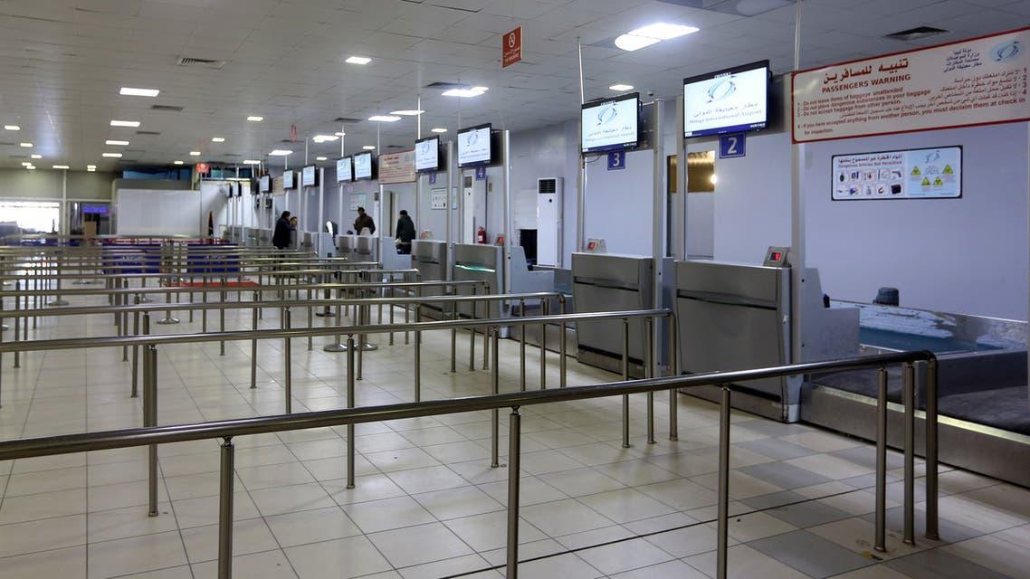 مدير مطار معيتيقة: لم نتلقّ إلى حدّ الآن أي إخطار بمنع تونس دخول الليبيين أراضيها بمن فيهم حاملو الإقامة