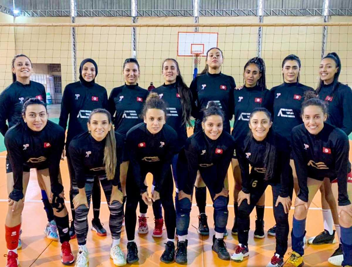 المنتخب الوطني لكرة اليد للسيدات يفتتح تحضيراته للمونديال الاسباني