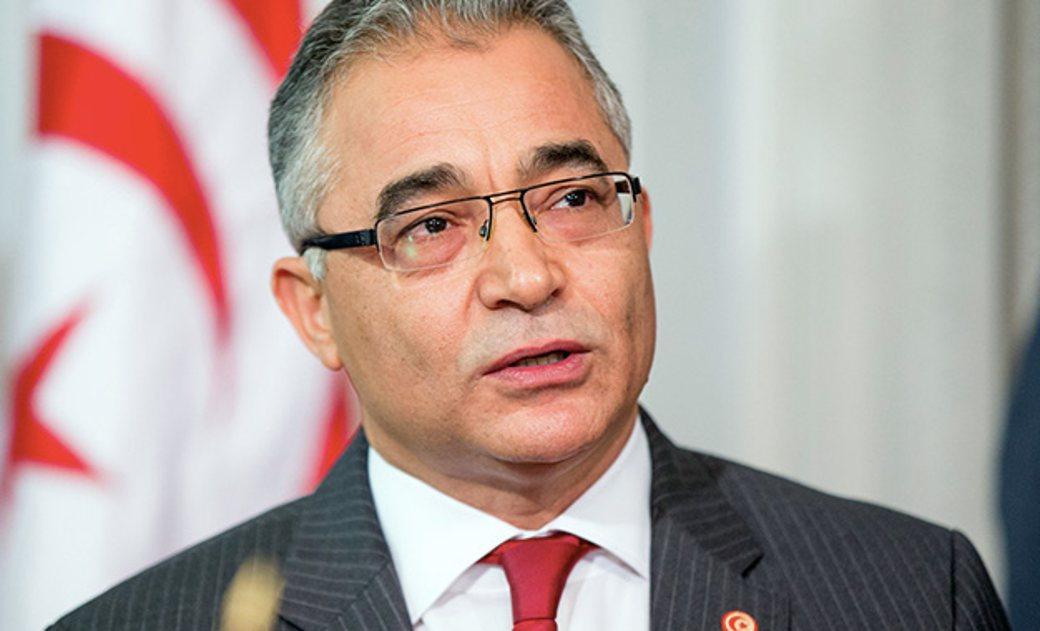 محسن مرزوق: حركة طالبان تفوقت على تونس في تشكيل الحكومة