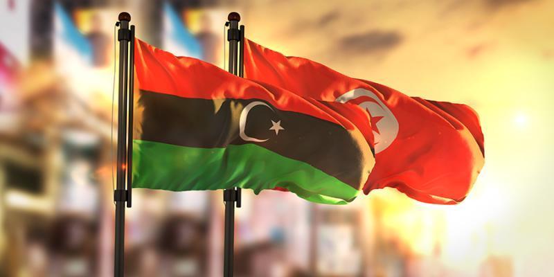 الأربعاء... اجتماع تونسي ليبي بمعبر راس جدير حول اعادة فتح الحدود البرية والجوية