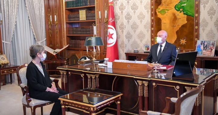 الحكومة التونسية الجديدة بين الرفض التام والترحيب المشروط