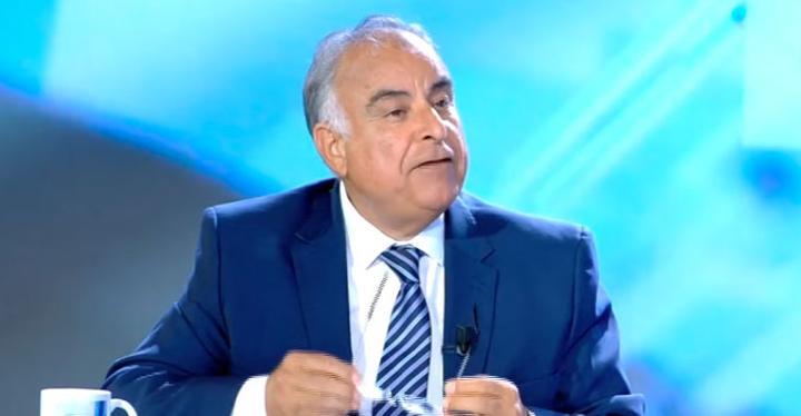 عز الدين سعيدان: هناك حلّان فقط أمام تونس لتغطية العجز في الميزانية
