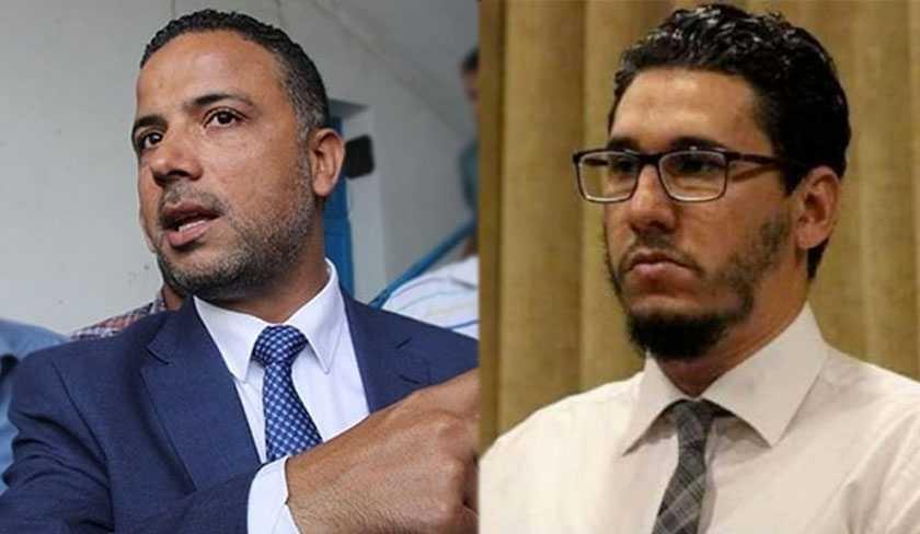 رفض الافراج عن سيف الدين مخلوف ونضال السعودي