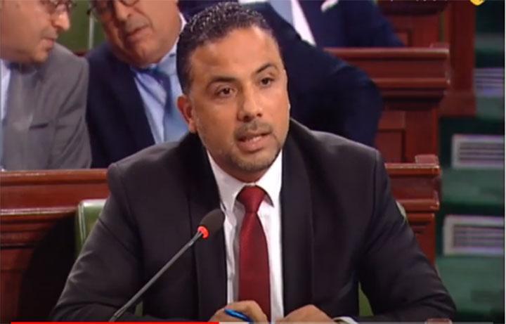 دائرة الإتهام بمحكمة الإستئناف ترفض مطالب الإفراج عن سيف الدين مخلوف