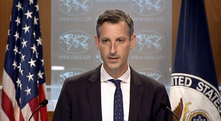 الخارجية الامريكية: الحكومة الجديدة بتونس خطوة مرحّب بها ونتطلّع للمزيد