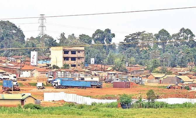 Lake Victoria under threat as tycoons grab key wetland