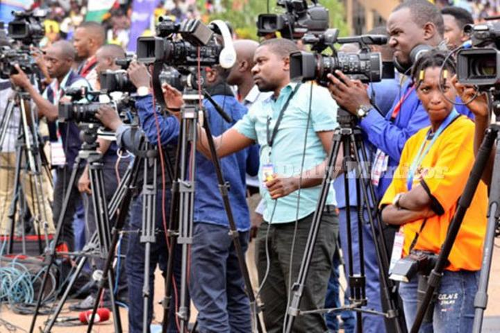 Court to rule on journalists' accreditation case on election day