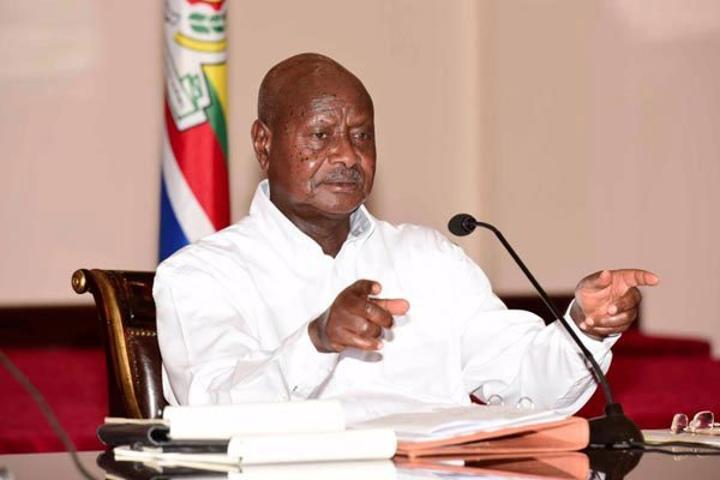 Uganda's 35 years under Museveni