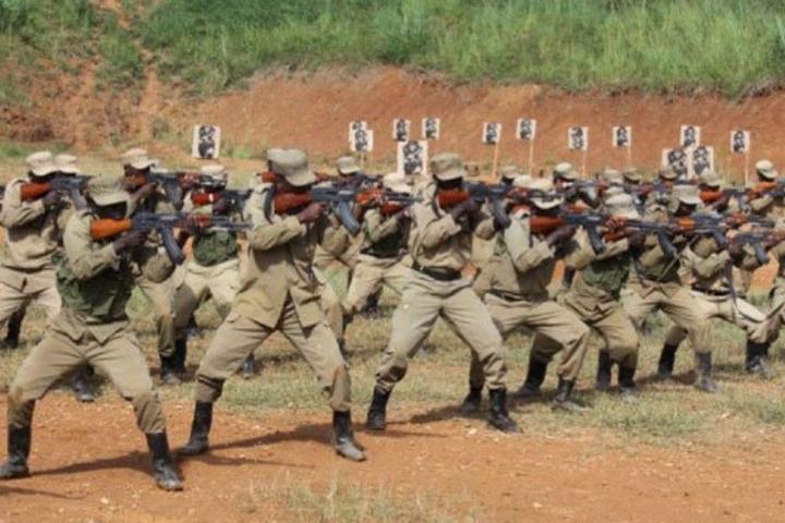 Naguru barracks gets power after threats to NRM party