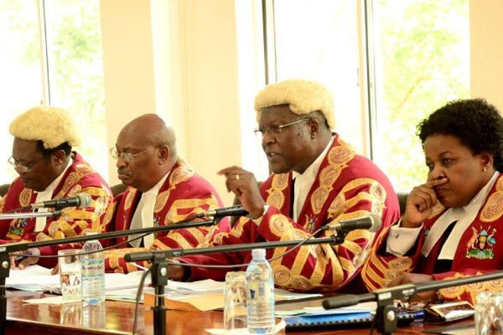 Over 200 retired judicial staff get enhanced pension