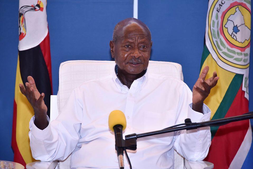 Museveni: If I lose fairly I will go