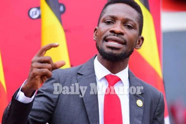 Bobi Wine withdraws election petition against Museveni