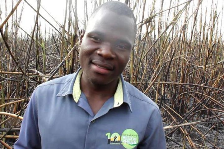 Fire destroys sugarcane worth Shs300 million