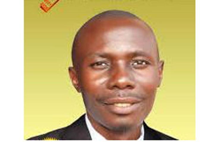Butaleja boss pledges to fight teen pregnancies