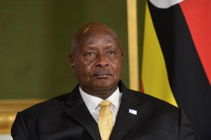 Museveni 'inner circle' got Covid jabs - US paper
